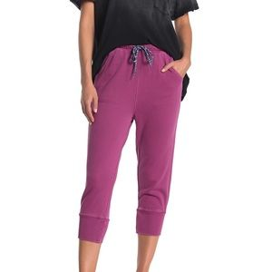 Free People Movement Counterpunch Cropped Jogger
